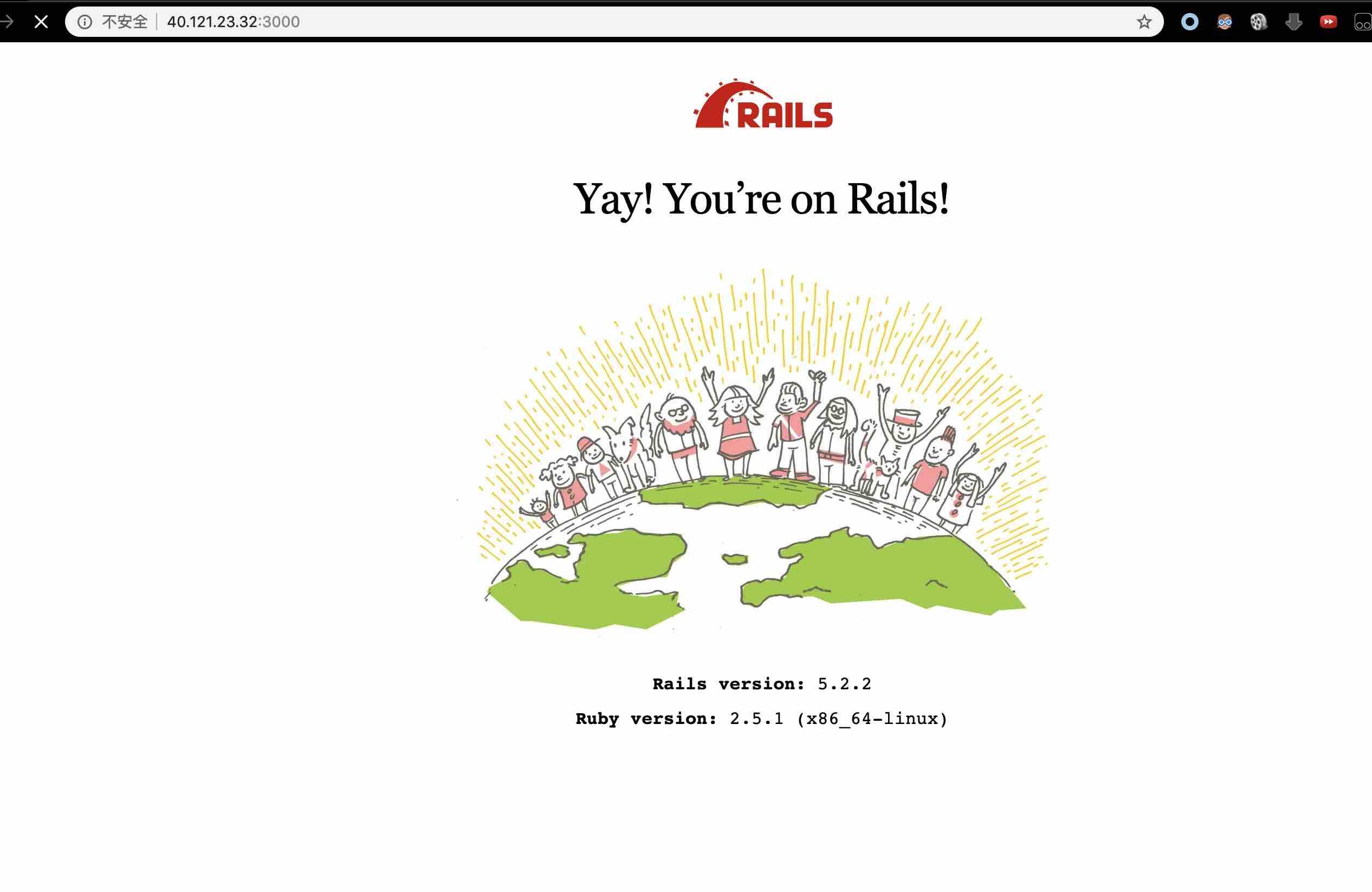 server-hello-world